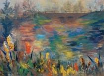 Alum Creek Bridge